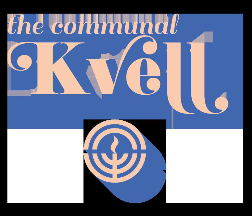 Communal Kvell