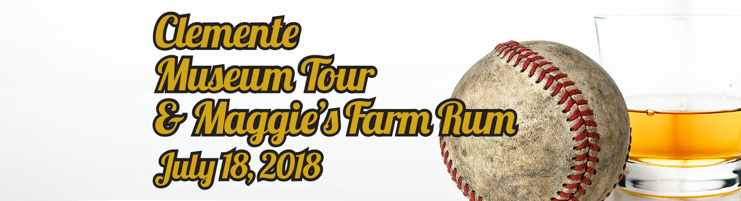 Clemente Museum Tour | July 11, 2018 at 6:00 PM