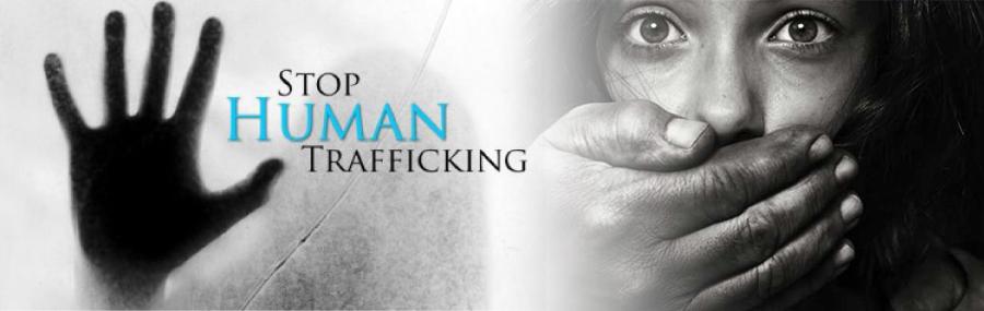 Combatting Human Trafficking