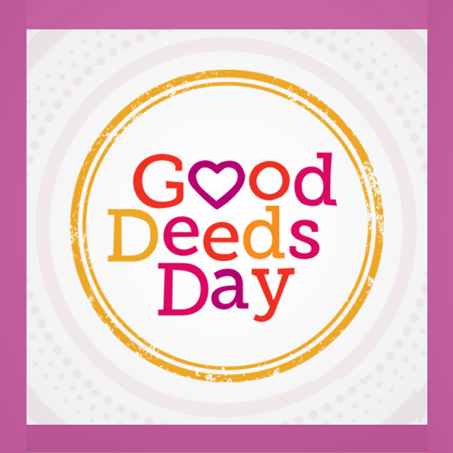 Good Deeds Day