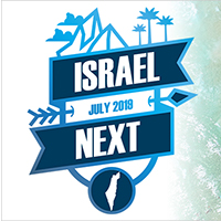 ISRAEL NEXT 2019 | June 30-July 10, 2019 | Young Adult Mission to Israel