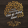 Hannah Kamin Lion of Judah Luncheon