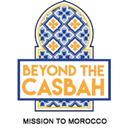 Beyond the Casbah