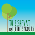 Tu B'Shevat for Little Sprouts