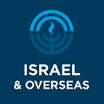 Israel and Overseas
