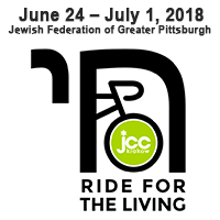 Ride for the Living | Jun 24 - July 1, 2018 | from Auschwitz to JCC Krakow