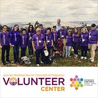 Volunteer Mission to Israel
