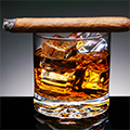 Men's Philanthropy Scotch & Cigars