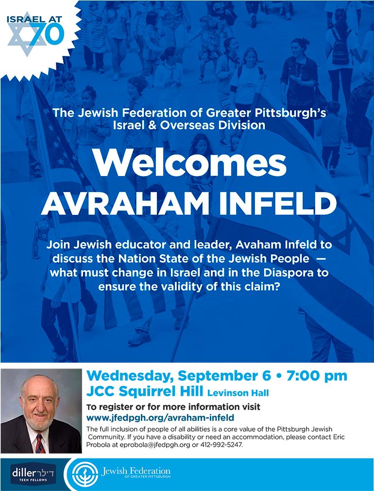 Avraham Infeld