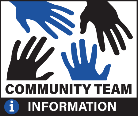 Community Team Information