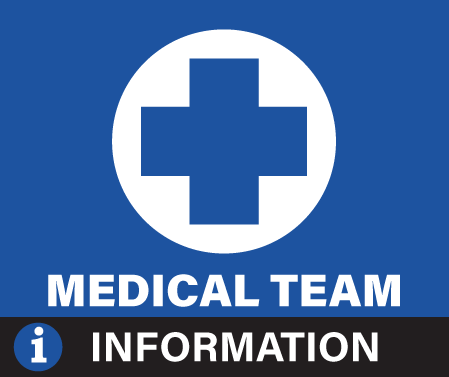Medical Team Information