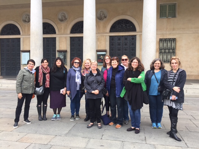 Reggio Emilia Conference for Early Childhood Educators 2017