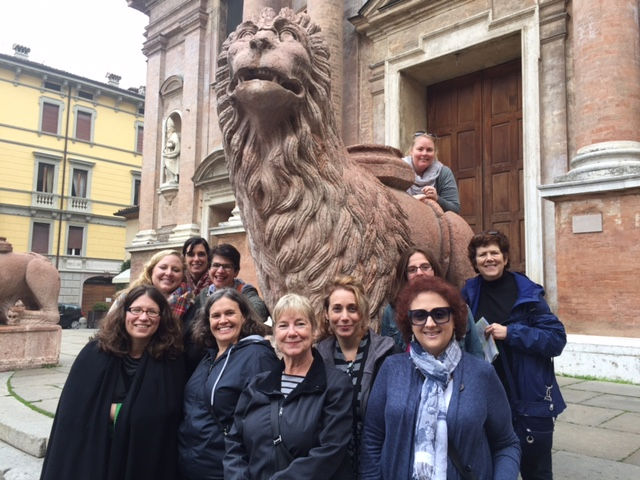 Reggio Emilia Conference for Early Childhood Educators 2017