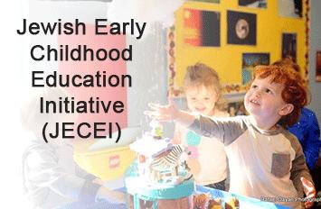 Jewish Early Childhood Education Initiative