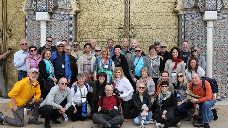 Pittsburgh Mission to Morocco