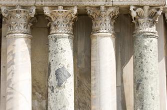 Four Pillars of Good Security