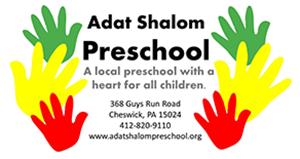 Adat Shalom Preschool