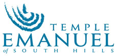 Temple Emanuel of South Hills