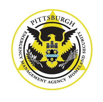 Pittsburgh Emergency Management Agency Homeland Security