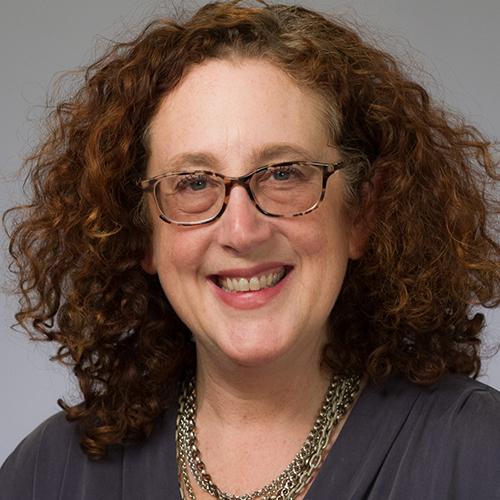 Andrea Lieber, PhD