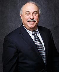 Chuck Perlow