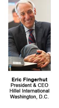 Eric Fingerhut