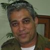 Lt. Colonel Giora Rana