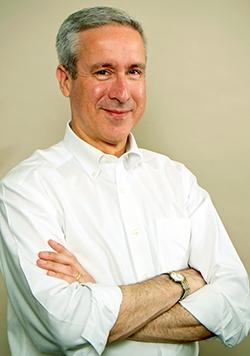 Rabbi Danny Schiff, PhD