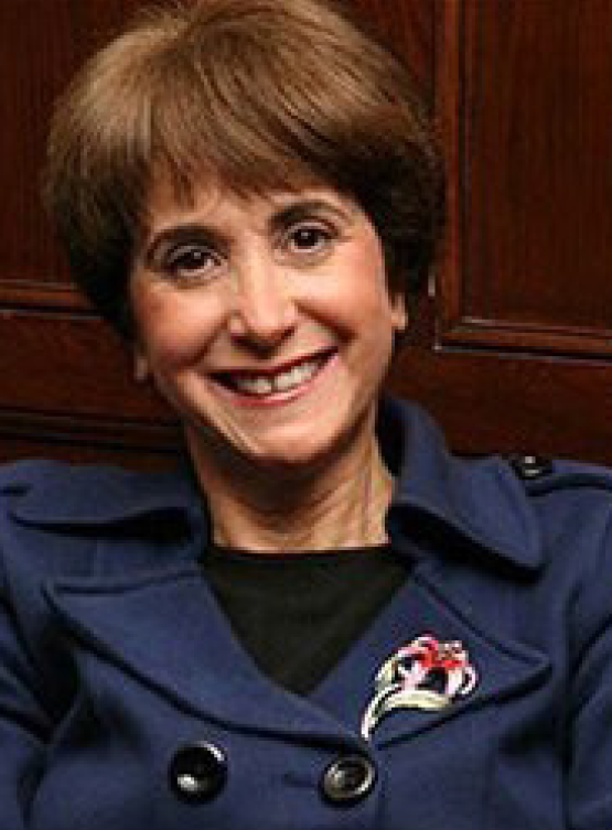 Dr. Tova Weinberg