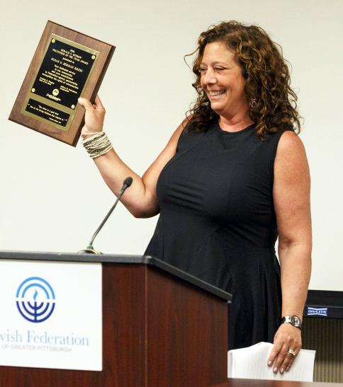 Susan G. Berman
