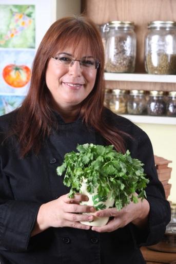 Chef Carmit Elkayam