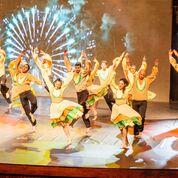 Karmei-Machol Dance Troupe