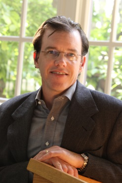 Michael Kenney, PhD