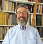 Rabbi Marc Rosenstein, PhD