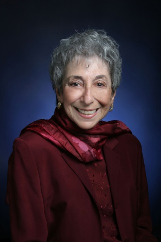 Peninnah Schram