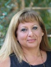 Daniela Shacham Sarig