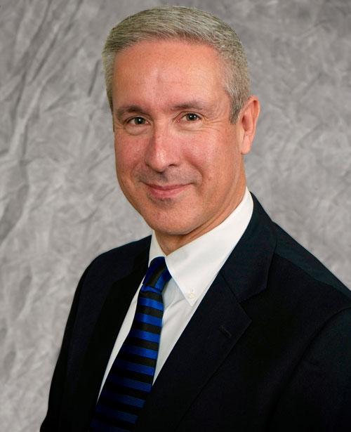 Rabbi Dr. Danny Schiff