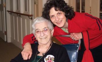 JAA Sivitz Jewish Hospice