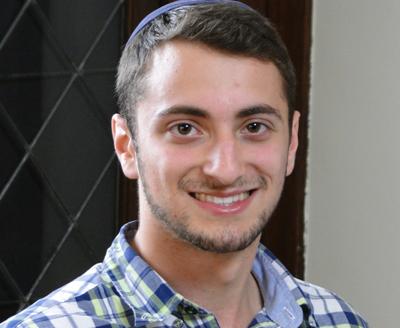 Josh Hertzberg