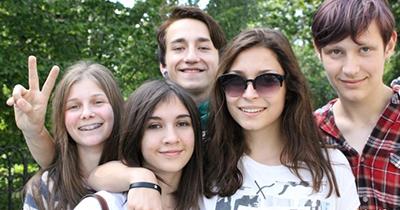 Moldova Summer Camp