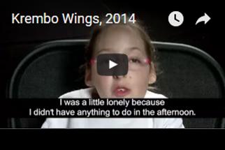 Krembo Wings